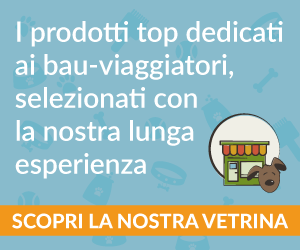 La lista idee di Dogwelcome su Amazon
