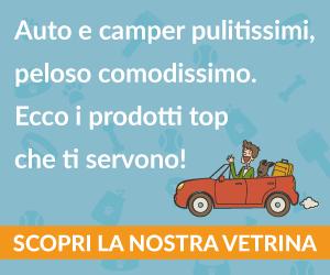 Oggetti utili o indispensabili per viaggiare con il cane in auto ed in camper