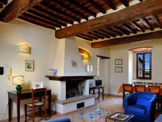 Agriturismo pet friendly Umbria con piscina