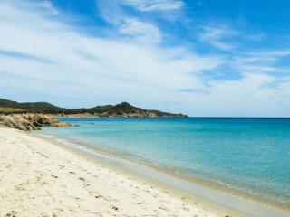 Camping village dog friendly cani ammessi Sardegna Tiliguerta Camping Village