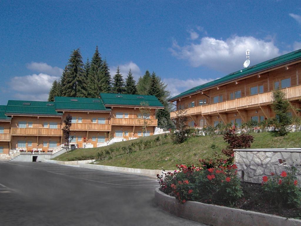 Hotel cani ammessi altopiano di asiago dogwelcome for Altopiano asiago hotel