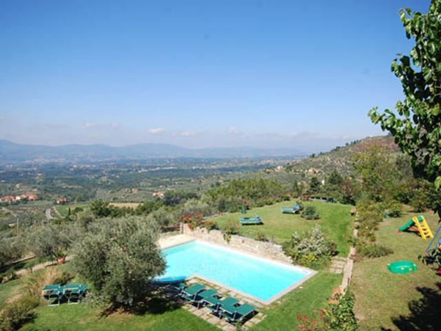 Hotel e agriturismo con piscina per cani dogwelcome - Agriturismo con piscina emilia romagna ...