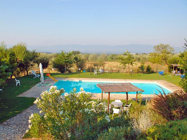 Vacanze e viaggi con cane e gatto dogwelcome dal 1999 - Agriturismo abruzzo con piscina ...