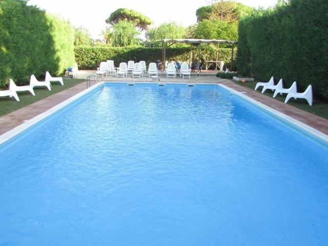 Vacanze con il cane o il gatto in Sicilia Residence L'Araucaria pet friendly