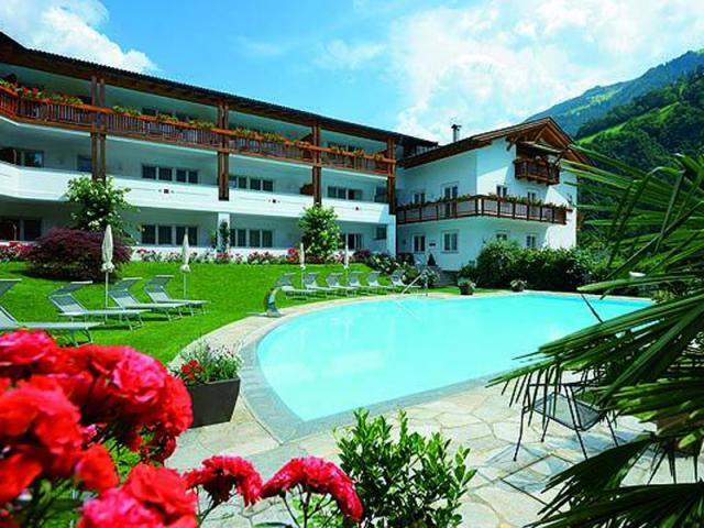 Vacanze pet friendly col cane e il gatto in Trentino Alto Adige Hotel Residence Saltauserhof