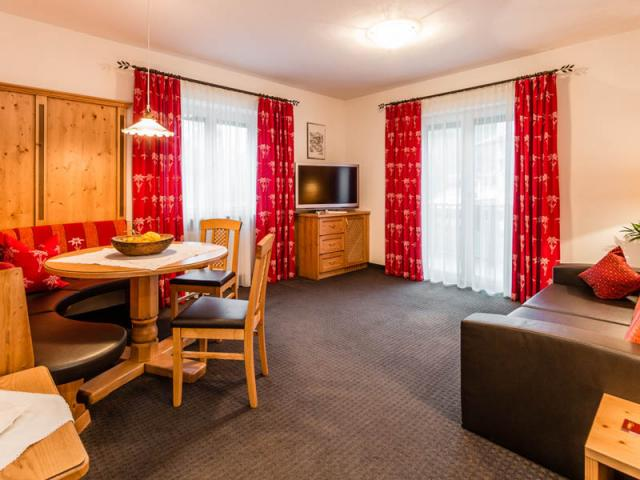 Hotel Residence Saltauserhof in Trentino Alto Adige vacanze dog friendly