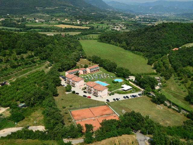 Residence pet friendly Lago di Garda cani ammessi Bran & Denise