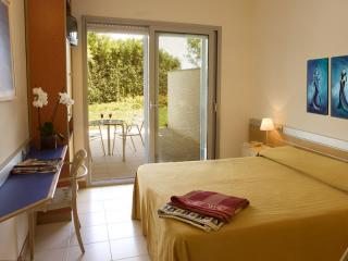 Vacanze con il cane in Puglia Hotel Residence cani ammessi - African Beach