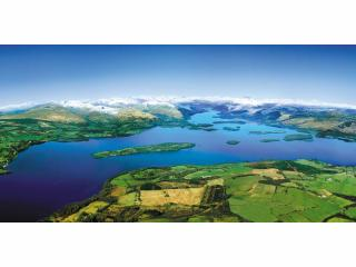 Loch Lomond & The Trossachs National Park cani ammessi - Ph. credits: National Parks UK
