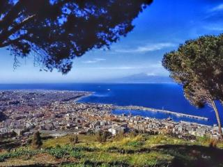 Hotel pet friendly Reggio Calabria